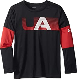 UA Headliner Long Sleeve (Little Kids/Big Kids)