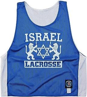 Israel Lacrosse Pinnie
