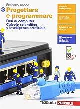Permalink to Progettare e programmare. Per le Scuole superiori. Con e-book. Con espansione online: 3 PDF
