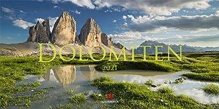 Dolomiten 2021