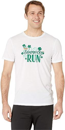 Run Lucky 19