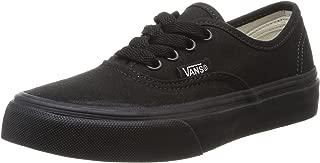 Best all black vans kids Reviews