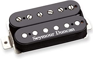 Seymour Duncan SHPG1 Pearly Gates Humbucker Pickup (Neck, Black)