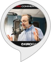 Dave Ross Commentary - KIRO Radio 97.3 FM