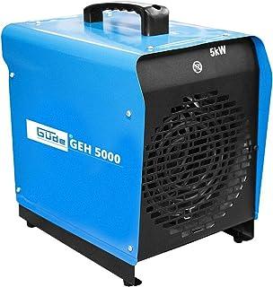 Güde eléctrico calefactor Geh 5000# 85126
