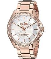 COACH - Tristen 36mm Bracelet Watch