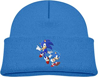 Best sonic the hedgehog hat pattern Reviews