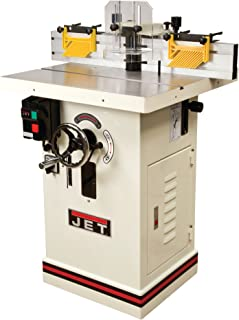 JET JWS-25X 3HP 1Ph Wood Shaper