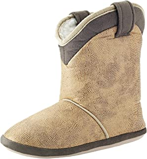 Women's Boa Bella Boot Slippers