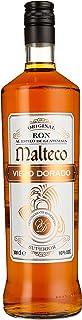 Malteco Viejo Dorado Golden 1 x 1 l