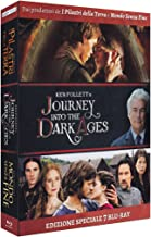 Ken Follett's Journey Into The Dark Ages Journey Into the Dark Ages / The Pillars of the Earth / World Without End NON-USA FORMAT Reg.B Italy