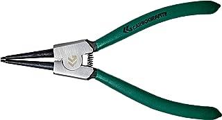 Alicate Anéis Externos Retos, Carbografite 012270112, Verde