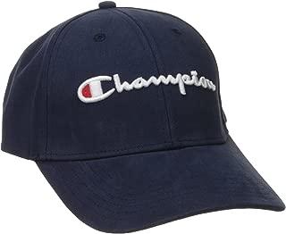 Champion LIFE Men's Classic Twill Hat
