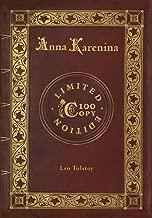 Anna Karenina (100 Copy Limited Edition)
