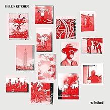 Red hot land (vinyl) [Vinilo]