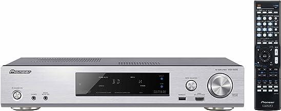 パイオニア AVアンプ 6.2ch AirPlay/MHL/4K/ハイレゾ対応 VSX-S510