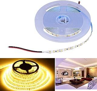 5M 600led 3528SMD LED Leiste Strip Band Streifen Stripes Lichterkette IP20 12V