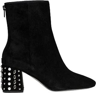 Ash Luxury Fashion Womens MCGLCAS000006212I Black Ankle Boots | Season Outlet