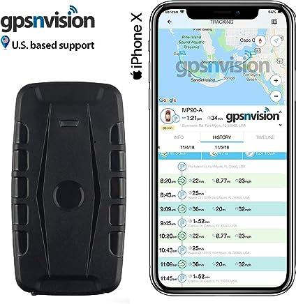 Amazon com: Waterproof - GPS Trackers / GPS, Finders