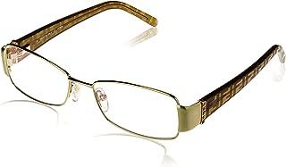 Fendi 908R Eyeglasses (317) GREEN, 52mm