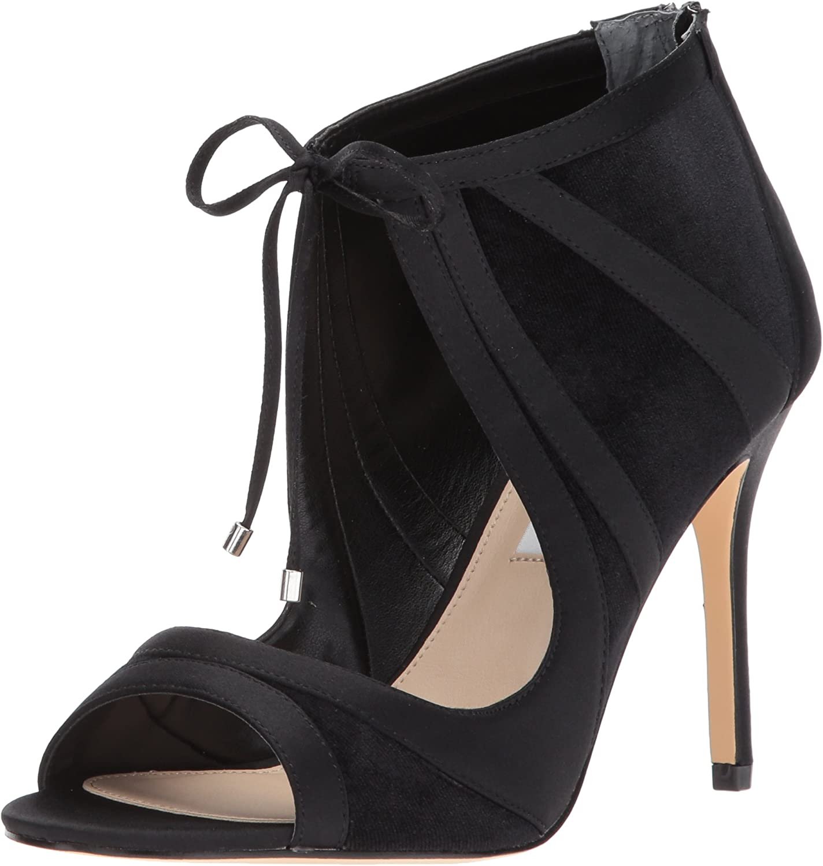 NINA Woherren Cherie Dress Sandal, YV-B-schwarz Night, Night, 5 M US  Grundpreis