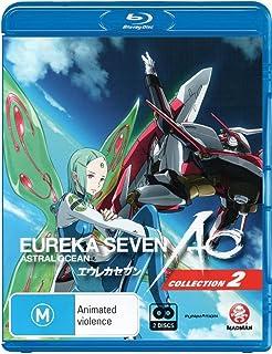 EUREKA SEVEN AO COLLECTION 2 (BLU-RAY)