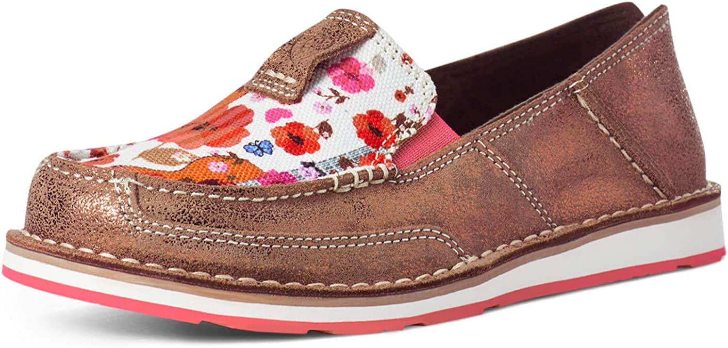 Max sold out 82% OFF ARIAT womens Cruiser