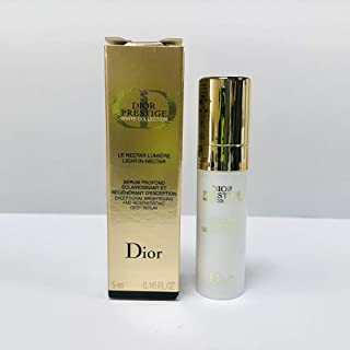 Dior Prestige White Collection Le Nectar Lumiere Light-In-Nectar 5ml, samples for trial