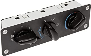 Dorman 599-008 Heavy Duty Climate Control Module for Select Freightliner/Thomas Models