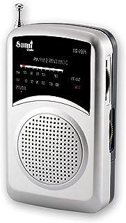 Sami RS-2925 Radio portátil