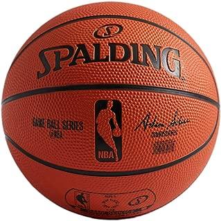 Spalding NBA Mini Replica Game Ball
