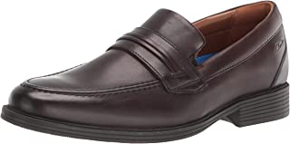 حذاء رجالي بدون كعب من Clarks Whiddon Loafer