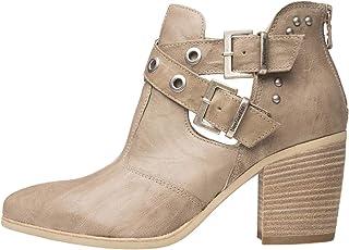 Nero Giardini E010361D Bottines Boots Femme