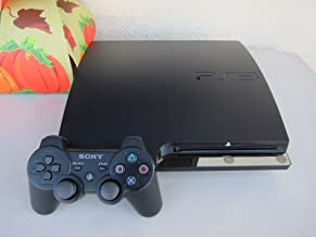 Playstation 3 PS3 Slim 250 GB Sony Firmware 3.55 OFW