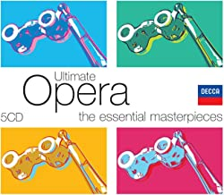 Ultimate Opera: Essential Masterpieces / Various