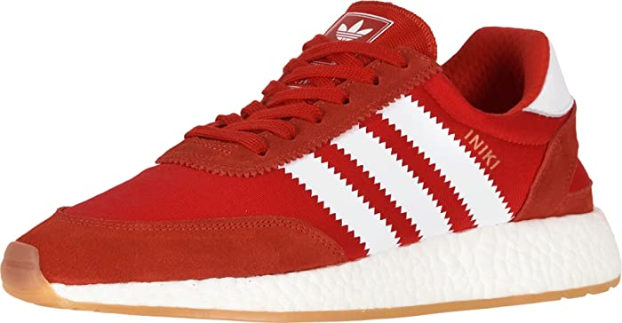 Adidas Iniki Runner Women's Running Shoes Boost Origina