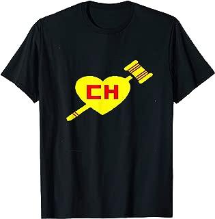 EL Chapulin Colorado EL Chavo CH Chespirito Shirt