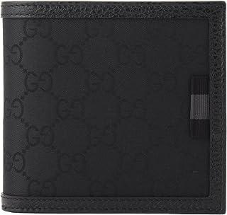 (グッチ) GUCCI 財布 二つ折り メンズ 150413 アウトレット [並行輸入品]
