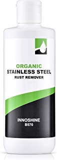 Stainless Steel Cleaner and Rust Remover 8.45 ounces