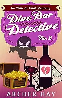 Dive Bar Detective: An