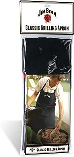 Jim Beam JB0112 Heavy Duty Canvas Apron with Pocket