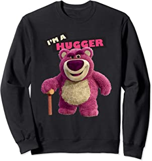 Disney and Pixar's Toy Story 3 Lotso I'm a Hugger Sweatshirt