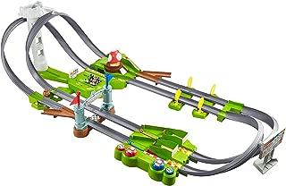 Hot Wheels Mario Kart Circuit Track Set, Multicolor