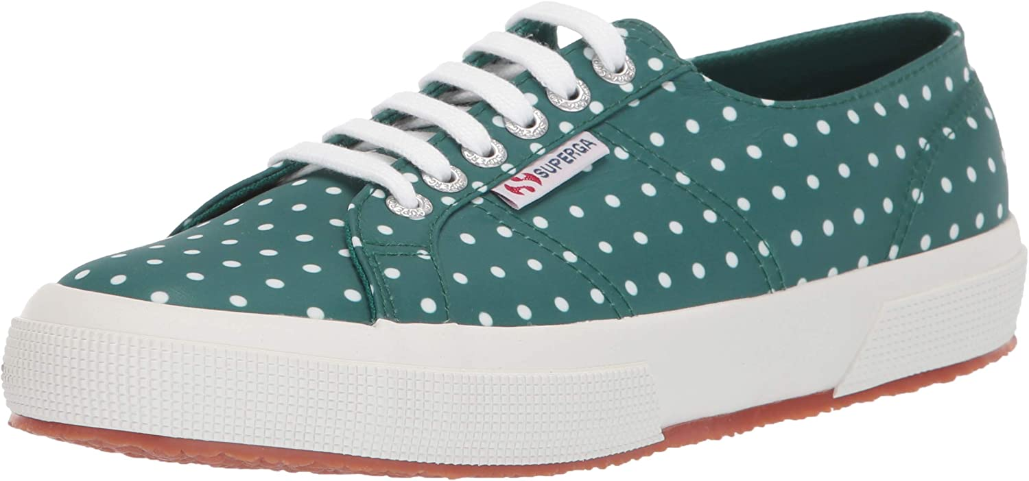 Superga Womens 2750 Micredechw Sneaker