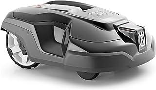 Husqvarna Automower 315 | Modelo 2018 | Robot Cortacésped óptimo para césped de hasta 1500 m² | Manejo cómodo mediante Automower® Connect