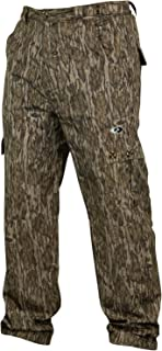 Mossy Oak Tibbee Camo Lightweight Hunting Pants for Men...