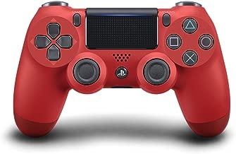 Dualshock 4 Controller Red