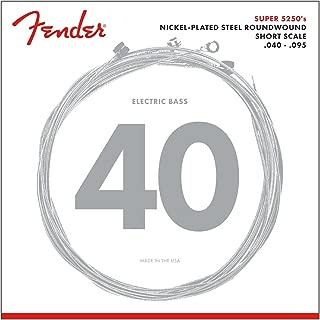 Fender 5250 Short Scale Bass Strings