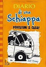 Scaricare Libri Diario di una schiappa. Portatemi a casa! PDF