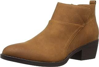 حذاء برقبة للكاحل للنساء من BC Footwear